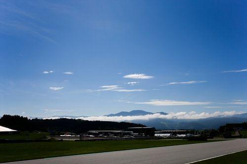 F1 Austrian GP Live Updates - Friday practice