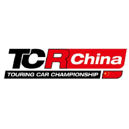 TCR China