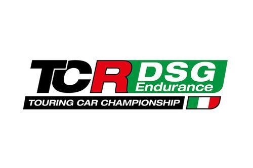 TCR DSG Endurance