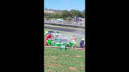 Bathurst 12 Hour: Pappas crash aftermath