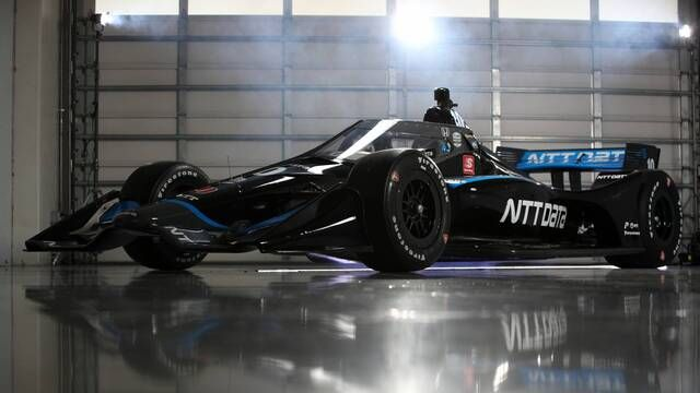 Learn more about the IndyCar Aeroscreen