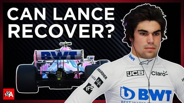 Can Lance Stroll Turn His Season Around?