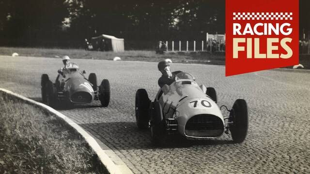 Monza 1955: Race of the Decade