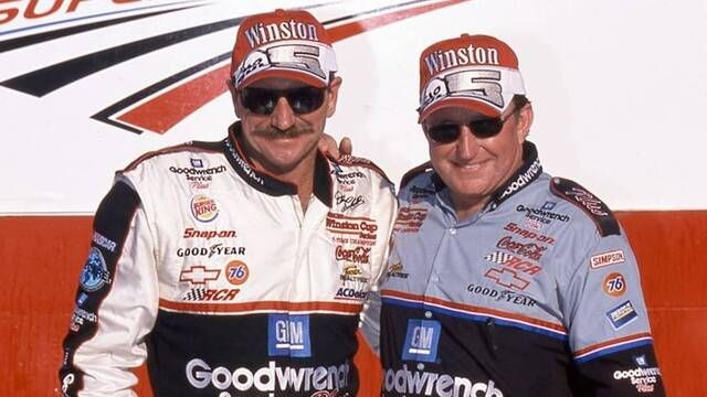 Richard Childress: 'It's been tough' 20 years after Earnhardt's death