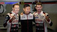 WEC | 6 Ore di Silverstone, highlights delle Qualifiche