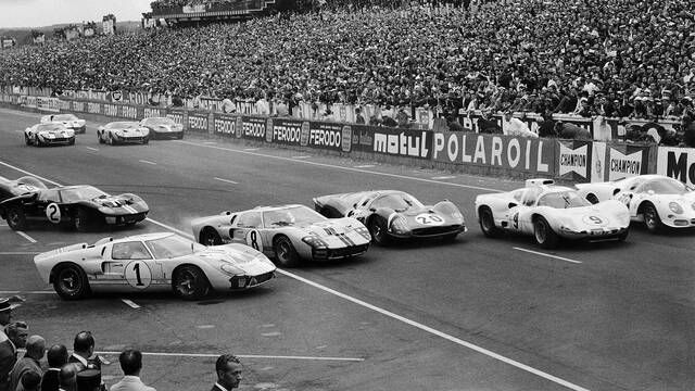 Le Mans 1966: This Time Tomorrow (1/4)