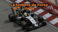 Racing Stories: la historia de Force India en F1
