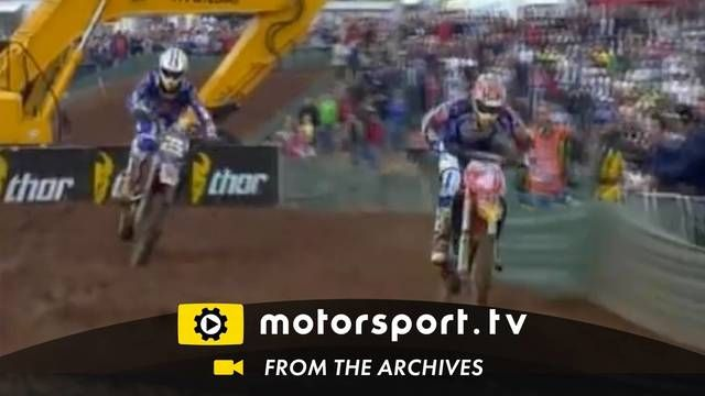The best of MX: Cairoli vs Rattray