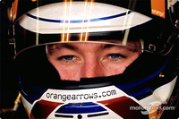 Verstappen disappointed by Arrows decision
