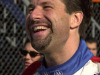 IRL: CHAMPCAR/CART: Michael Andretti to return to Indy 500
