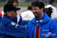 CHAMPCAR/CART: IRL: Andretti Green Racing to field 2003 IRL entries