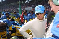 Trulli gaining confidence says Gascoyne