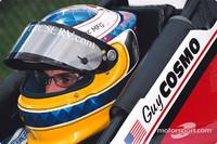 Guy Cosmo takes Championship at Road Atlanta
