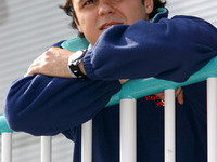 Massa looking forward to Granja Viana