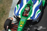 CHAMPCAR/CART: Dominguez gets first win in Australian rainstorm