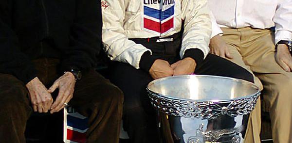 CHAMPCAR/CART: 2002 champion Da Matta heads to Formula 1