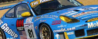 ALMS Buckler, Schrom take one-two 2002 Porsche Cup