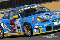 Buckler, Schrom take one-two 2002 Porsche Cup