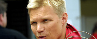 Formula 1 Salo predicts da Matta will struggle