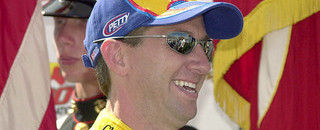 IndyCar IRL: John Andretti looking for a ride to Indy