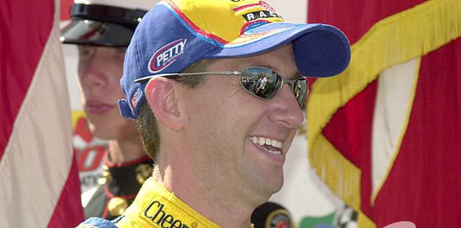 IRL: John Andretti looking for a ride to Indy