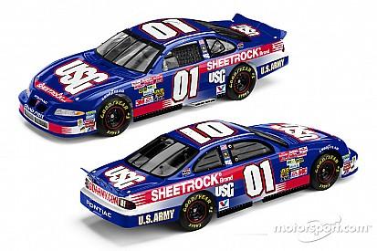 Las Vegas: MB2 Motorsports signs sponsor