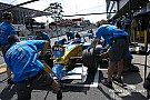Trulli recaps on Brazil weekend