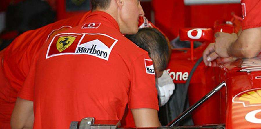 New Ferrari not reliable enough yet