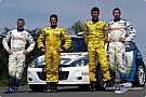 Jordan drivers enjoy rally experience