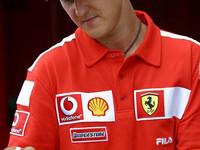 Schumacher returns to scene of double win