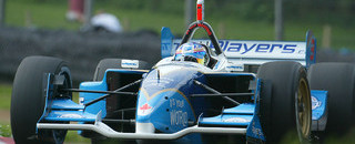 IndyCar CHAMPCAR/CART: Canadian day at Mid-Ohio