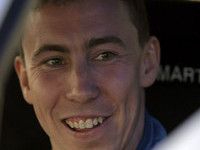 Martin endures to win Rally Finland