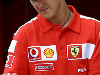 Schumacher hopes for Monza turnaround