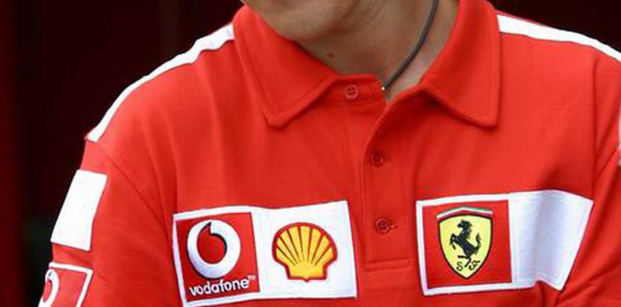 Schumacher hopes for Monza turnaround
