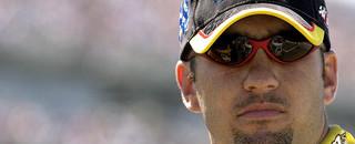 NASCAR Cup Sadler ready to roll in Kansas