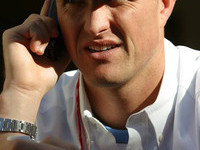 Williams better than Ferrari claims Ralf
