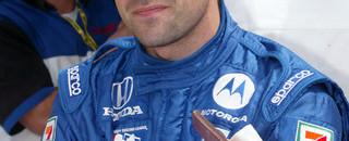 IndyCar IRL: Franchitti back with AGR