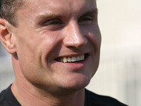 Nothing to lose for Coulthard