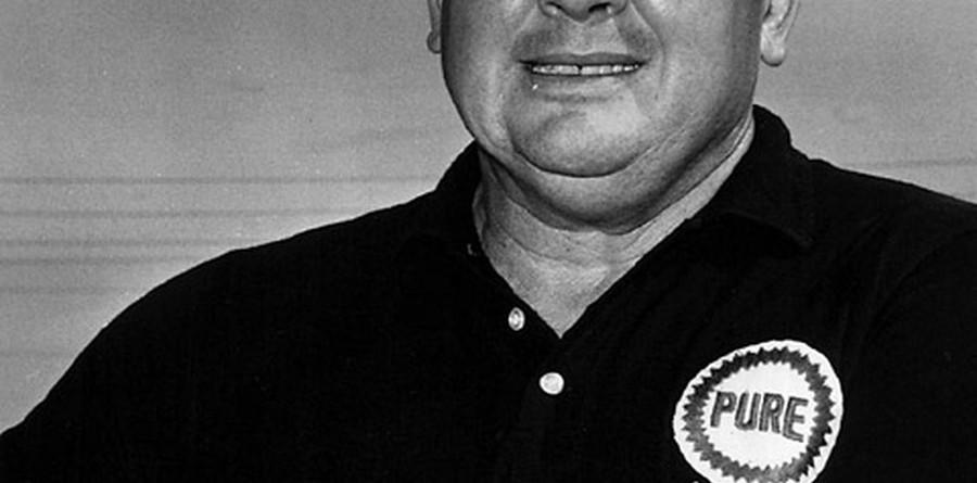Former ARCA champion Iggy Katona passed away