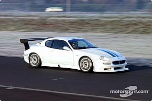 Grand-Am Ferrari of Washington ro run Maserati in 2004