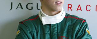 Formula 1 Pocock impressed by Klien
