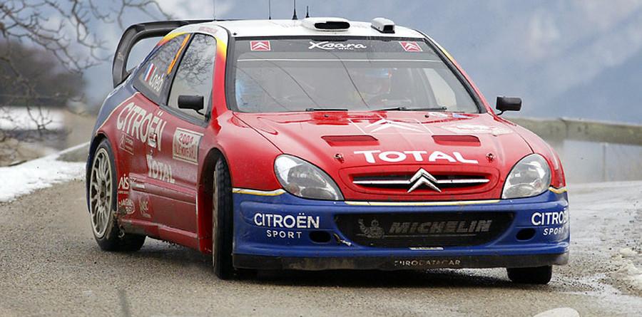 Loeb consolidates Monte Carlo lead