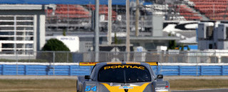Grand-Am Bell Motorsports takes victory at Daytona