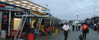 NASCAR Speedweeks exhausting for teams, fans