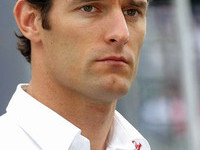 Webber hoping to challenge for victory