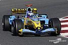 Montagny reviews Valencia test