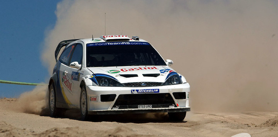 Martin claims Rally Mexico as others falter