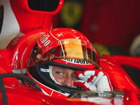 Schumacher can stand the heat