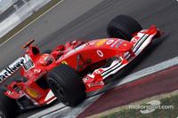 Ferrari leads in Canadian GP first practice