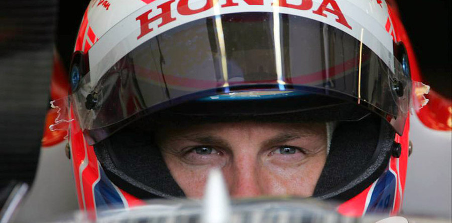 US GP practices complete, Button ahead